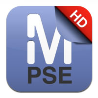 Merck pse hd iphone app of the week e learning stuff merck pse hd iphone app of the week urtaz Choice Image