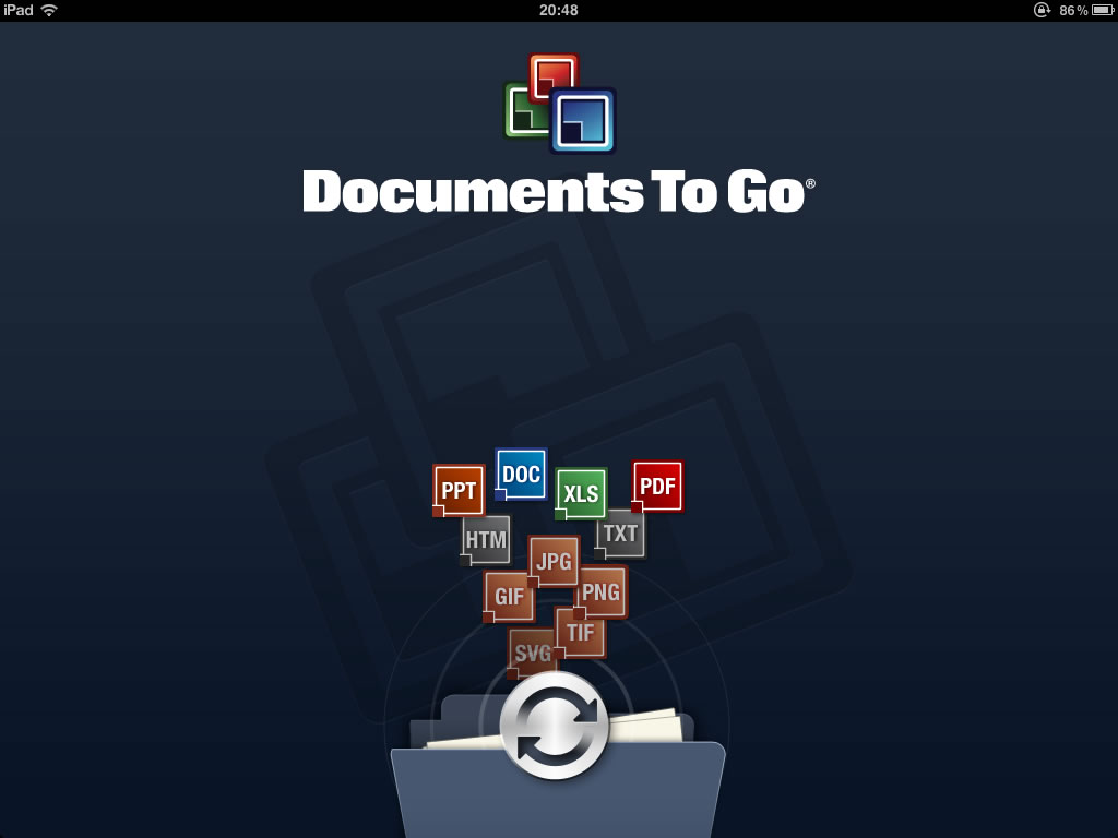 documents to go premium office suite ipad app of the With documents to go premium ipad