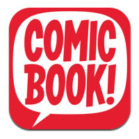 free comic book app iphone