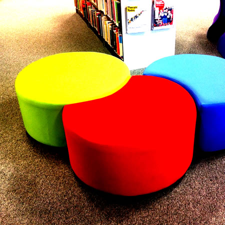 Library Seats